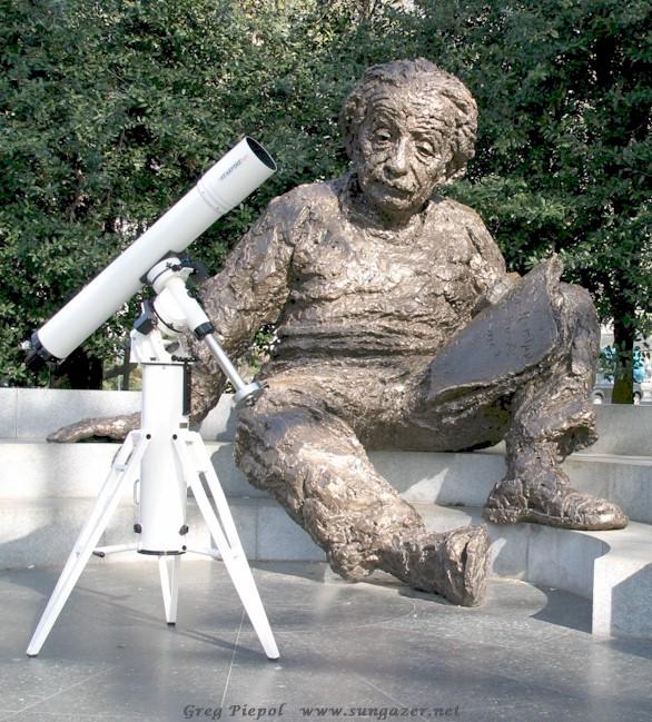 Apod 2005 April 22 Albert Einstein S Miraculous Year