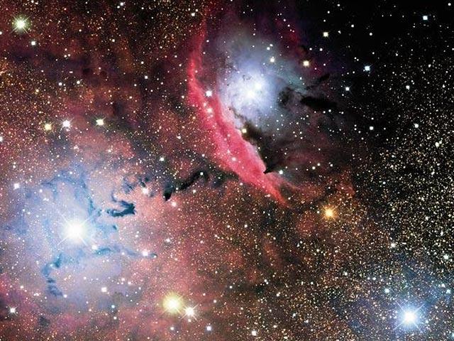 Resultado de imagen de La más bella nebulosa