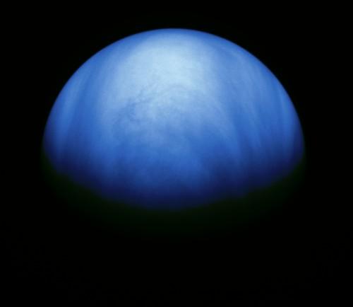 Venus: Primera Escala