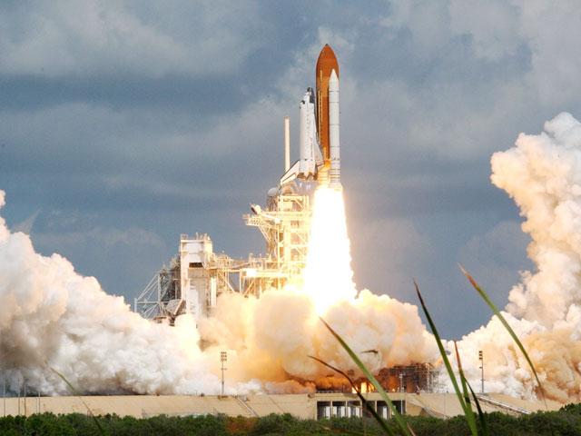 America Vuelve a los Vuelos Espaciales Tripulados