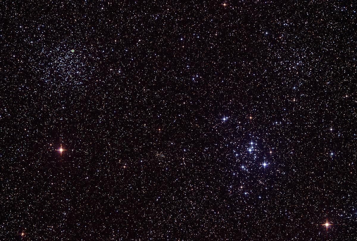 star clusters milky way galaxy - photo #26