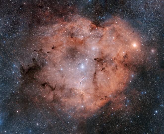 IC 1396 en Cefeo