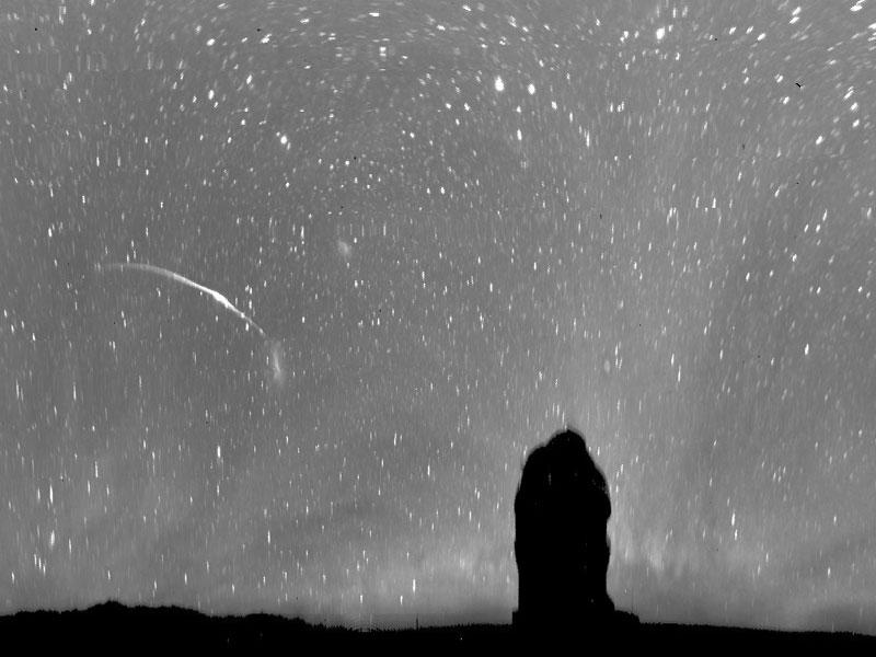 A Taurid Meteor Fireball