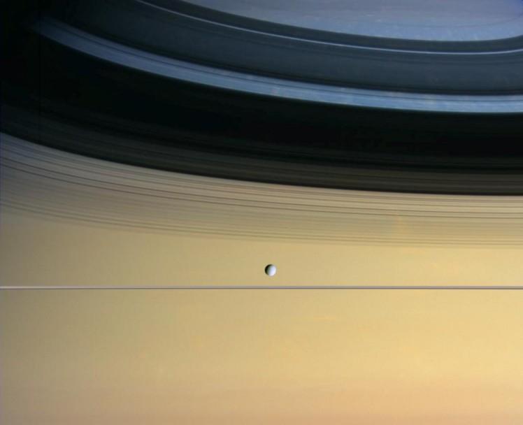 Un año en Saturno