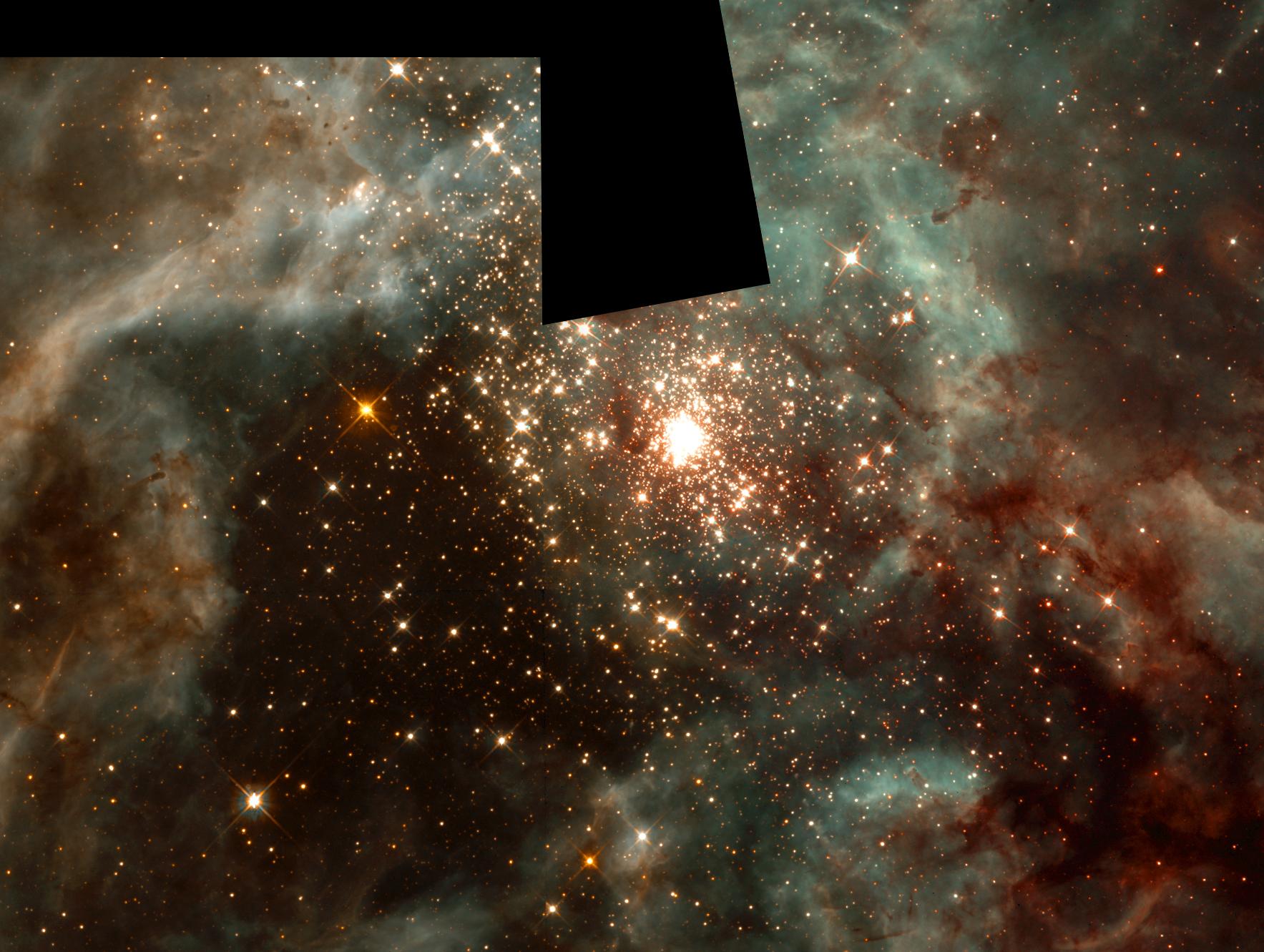 massive star pics from nasa - photo #19