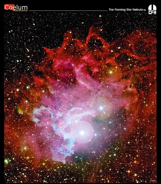 proton star nasa - photo #2