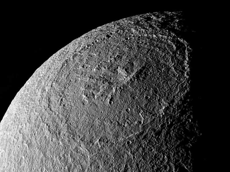 La gran cuenca de Tetis
