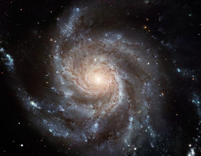 Messier 101
