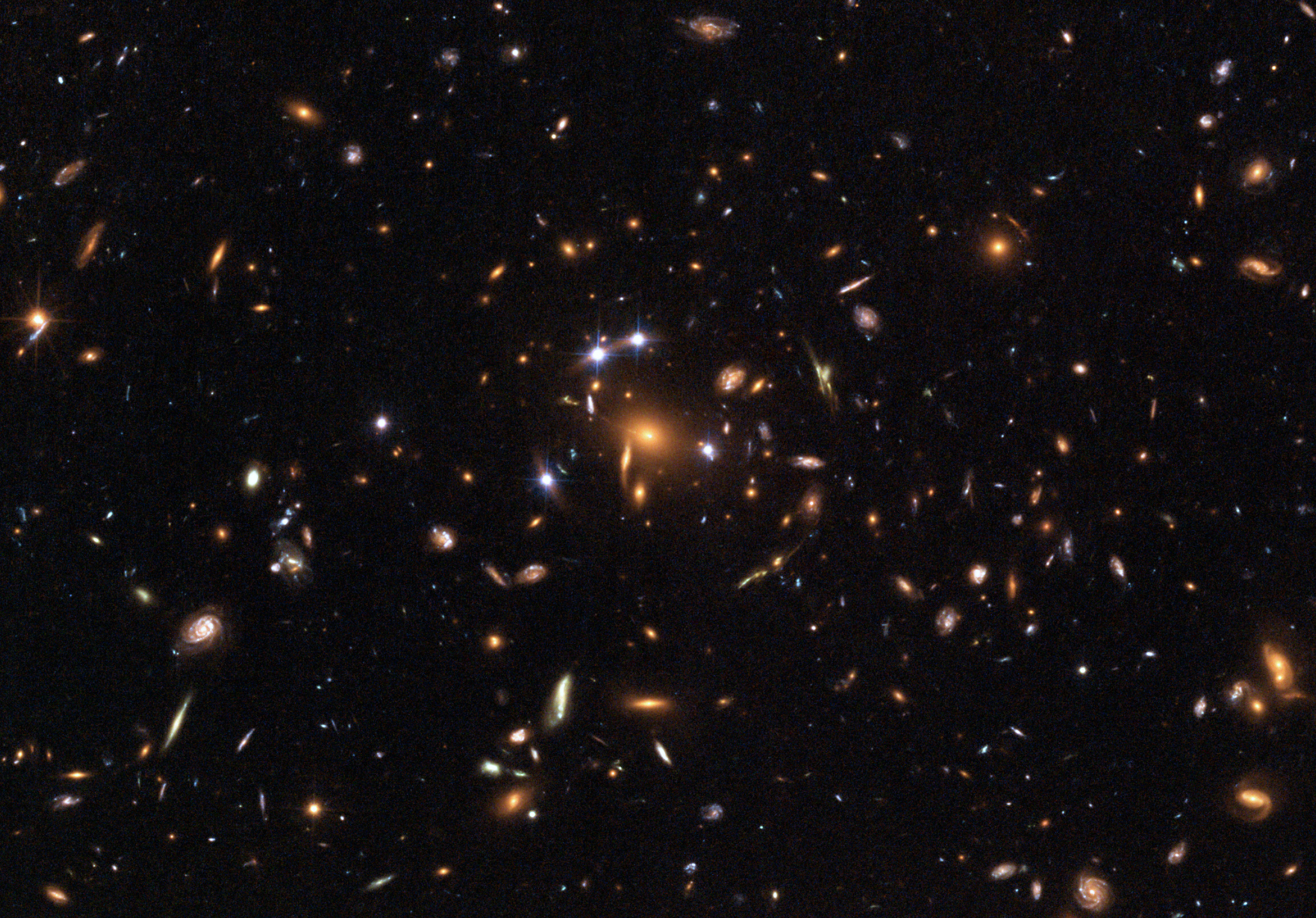 pictures from hubble telescope live - photo #44