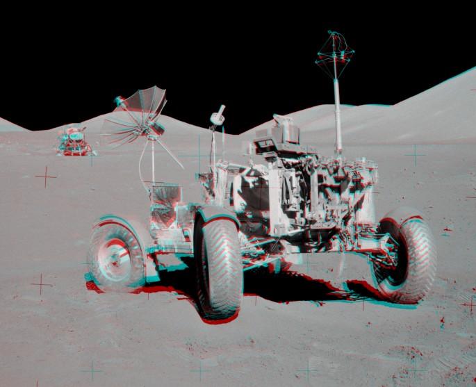 Apolo 17: Asientos VIP
