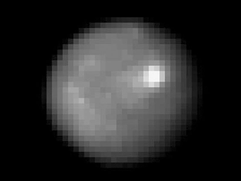 Ceres: ¿asteroide o planeta?