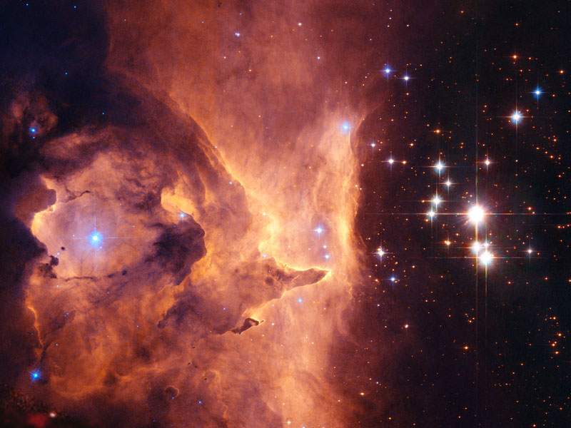 massive star pics from nasa - photo #9