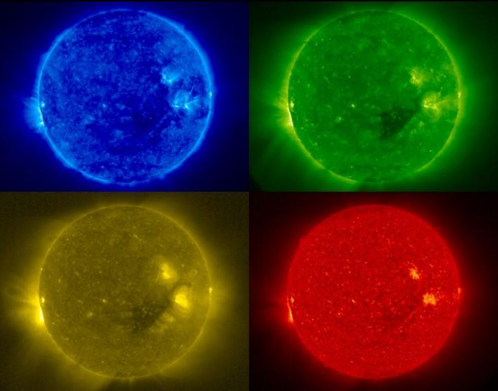 Vista del Sol «en Stereo»