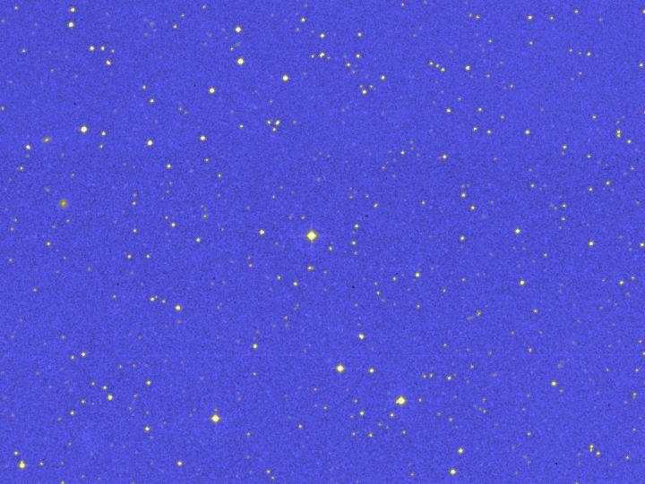 Gliese 581 y la Zona Habitable