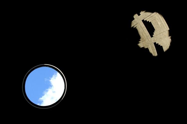 Panteón Tierra y Luna