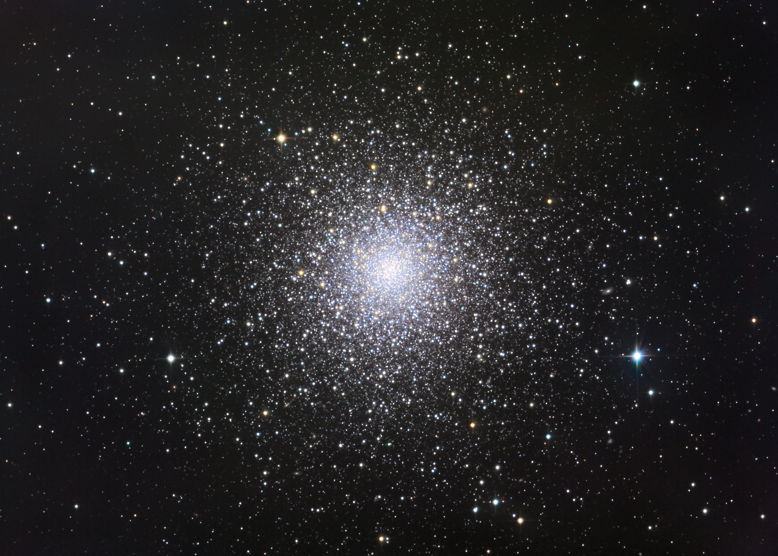 star clusters milky way galaxy - photo #23