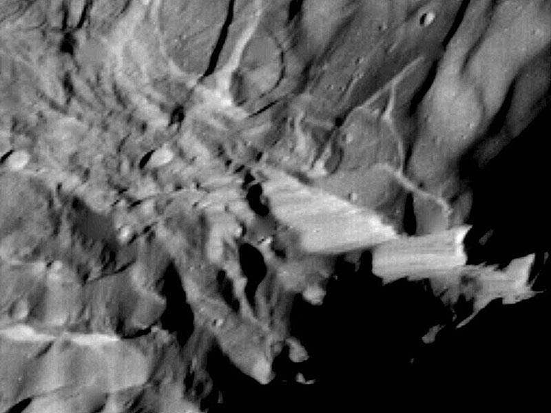 Verona Rupes: el acantilado conocido más alto del Sistema Solar