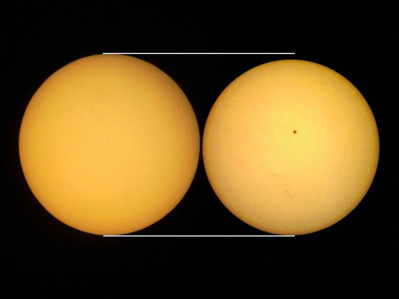 El Sol más distante