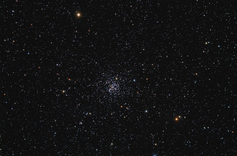 Cúmulo de estrellas Messier 67
