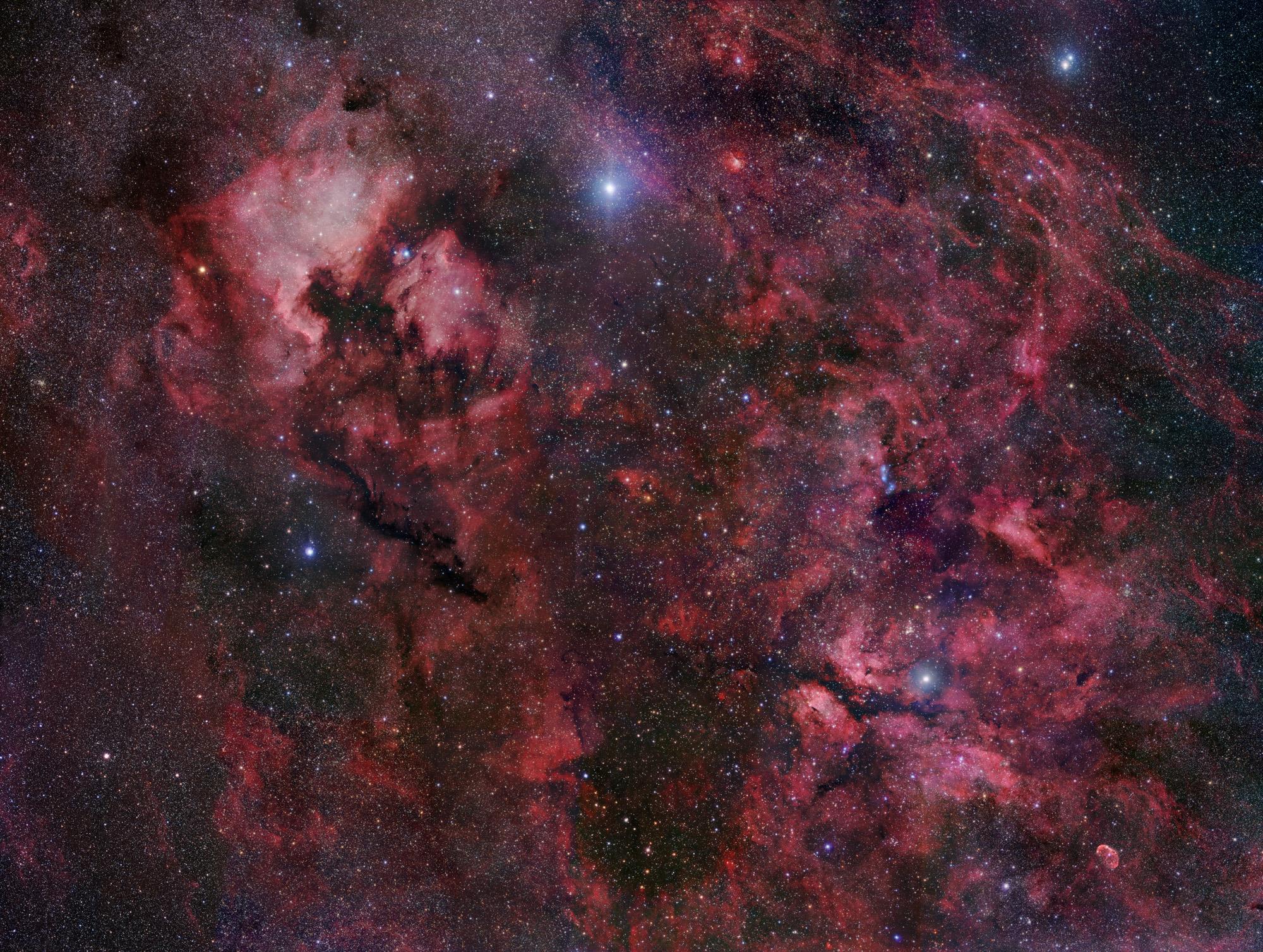 Deneb, (c) NASA
