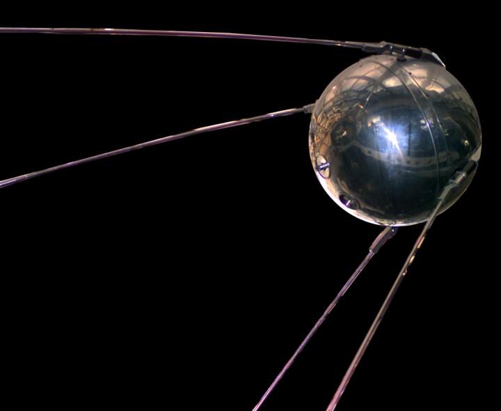 50 aniversario del Sputnik: El Compañero de Viajes