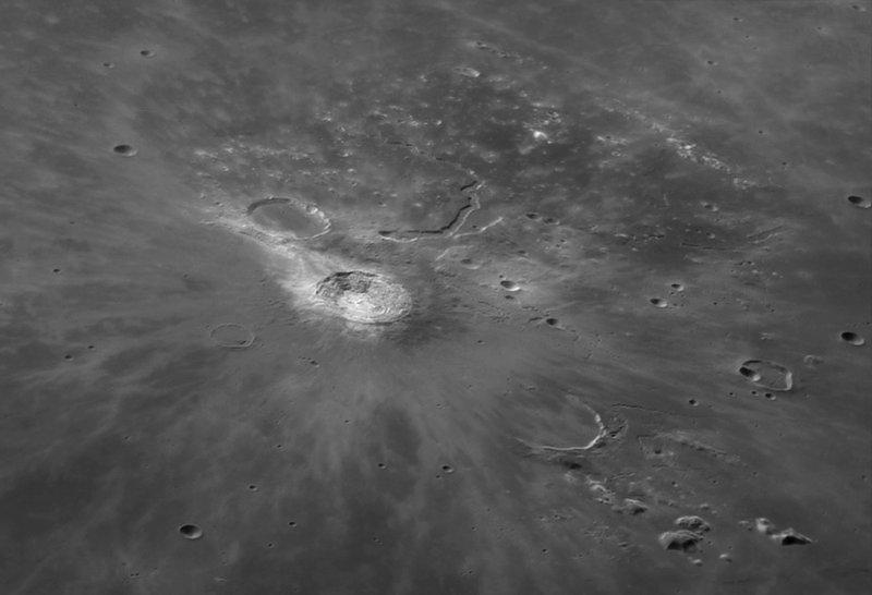 La Meseta Aristarco