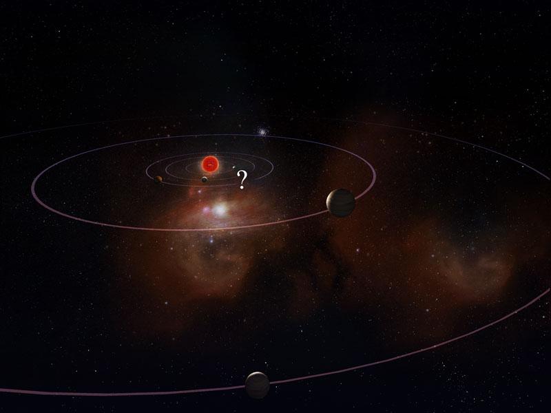 BLG-109: una versión lejana de nuestro propio Sistema Solar