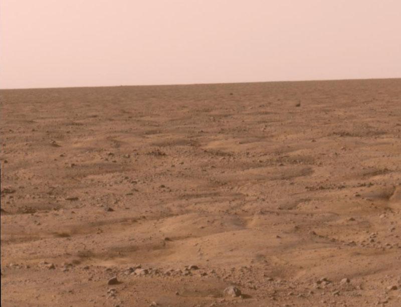first soft mars landing - photo #32