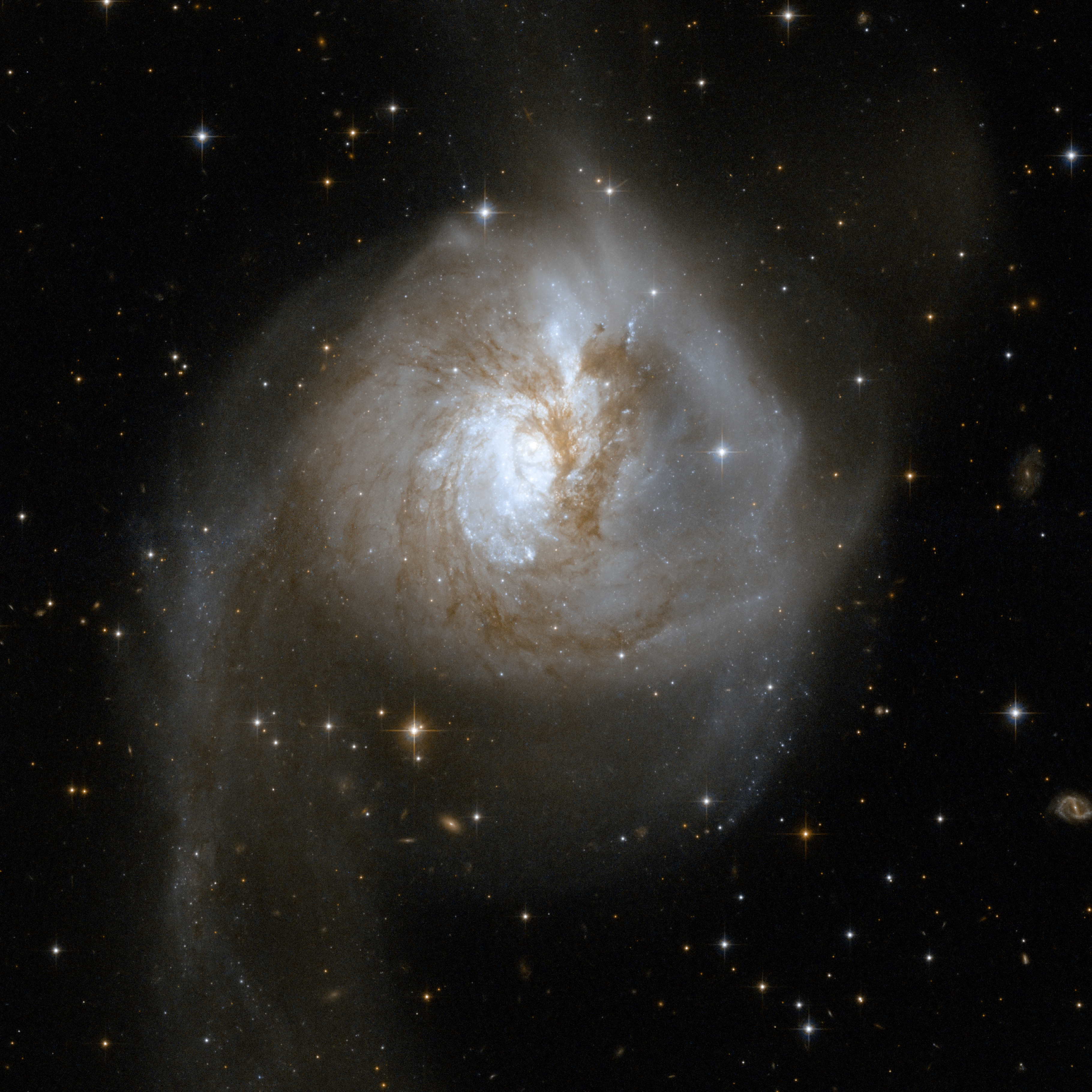 astronomy galaxies pictures of the day - photo #46