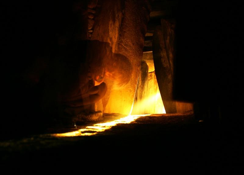 Solsticio en Newgrange
