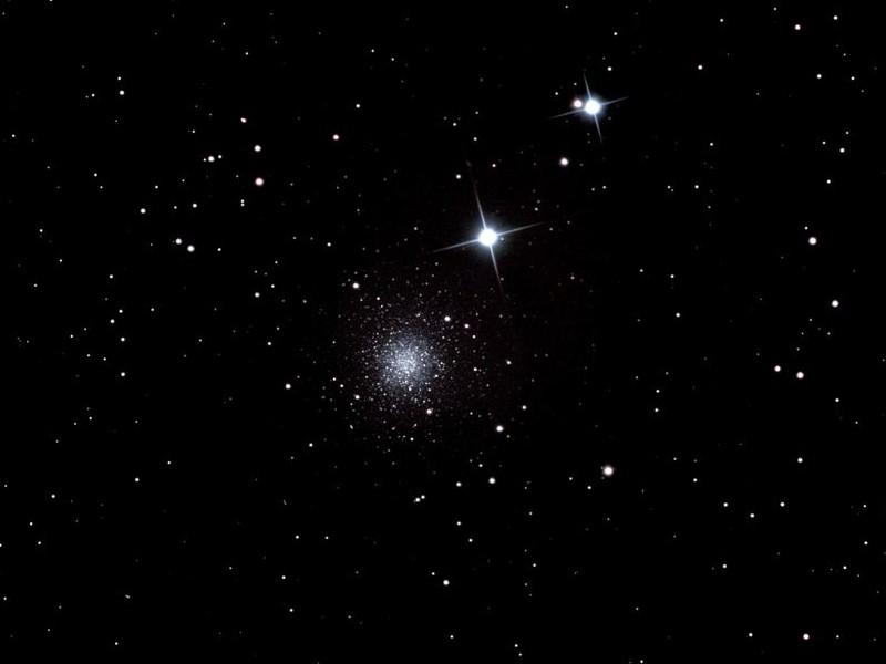 Cúmulo globular NGC 2419