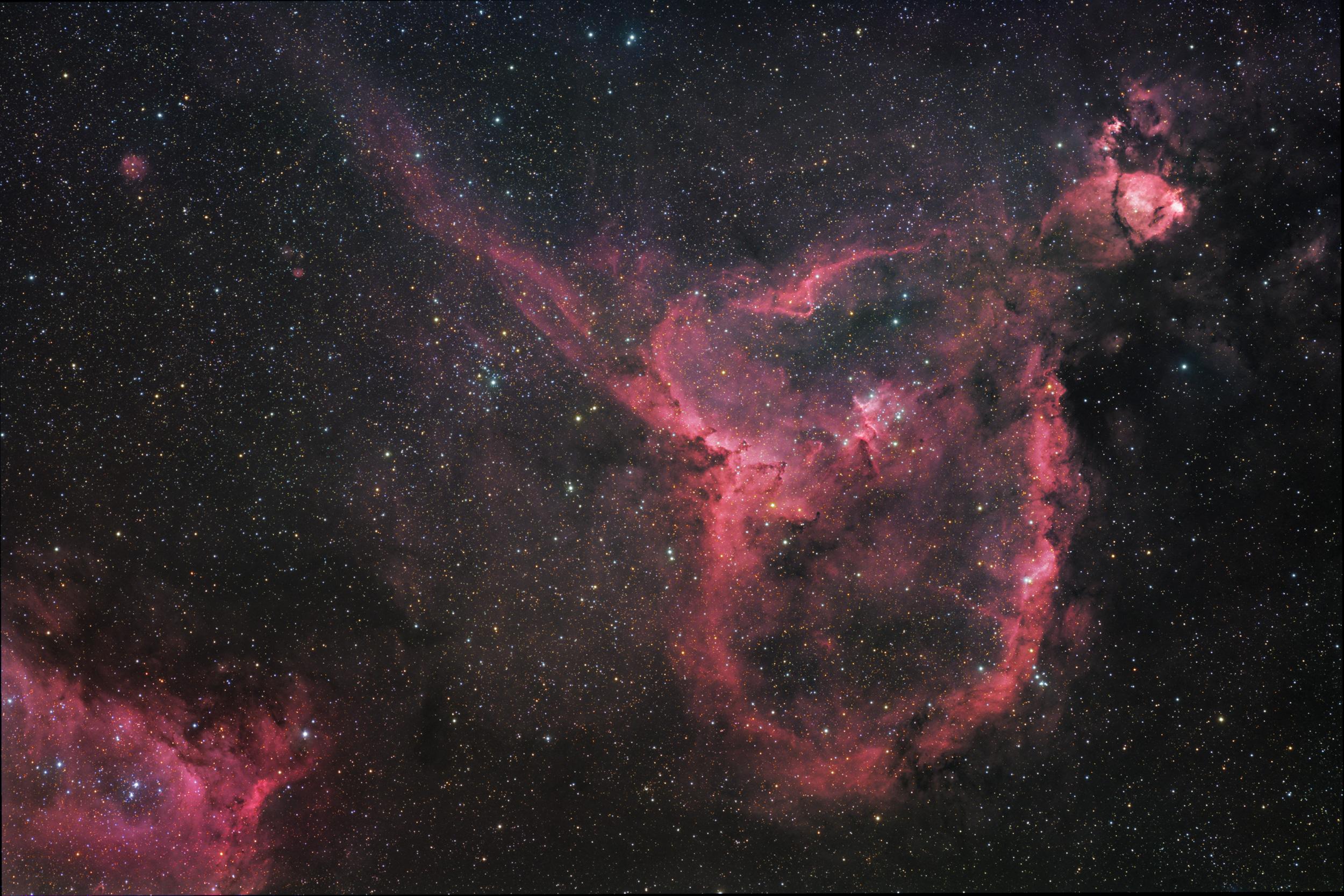 the by nebula heart mattwey - photo #22