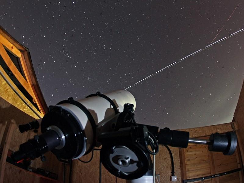 Comienzan las 100 Horas de Astronomía
