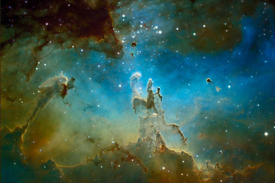 [GranPost]Imagenes Impresionantes.. La tierra y Galaxya+Yapa