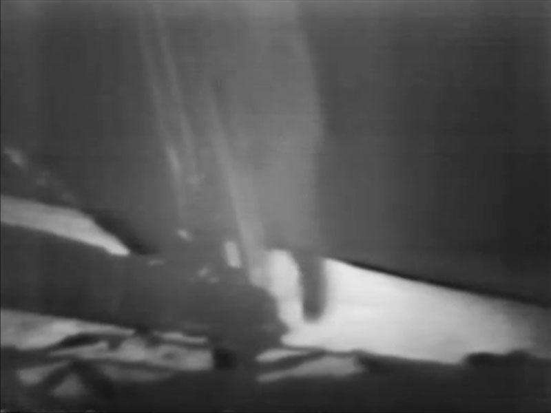 Apollo 11: sobre un Nuevo Mundo