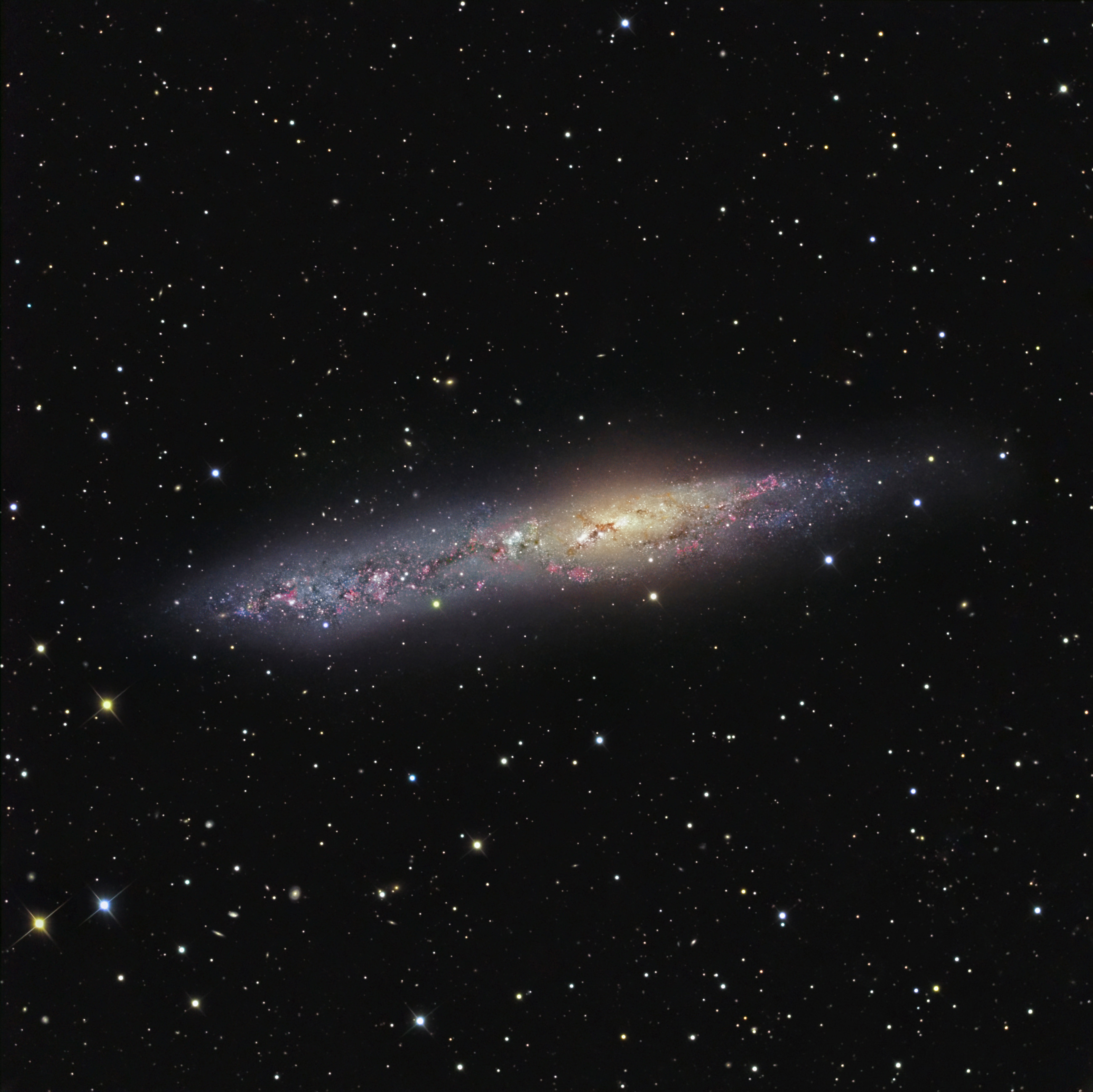 what are irregular galaxies - photo #17