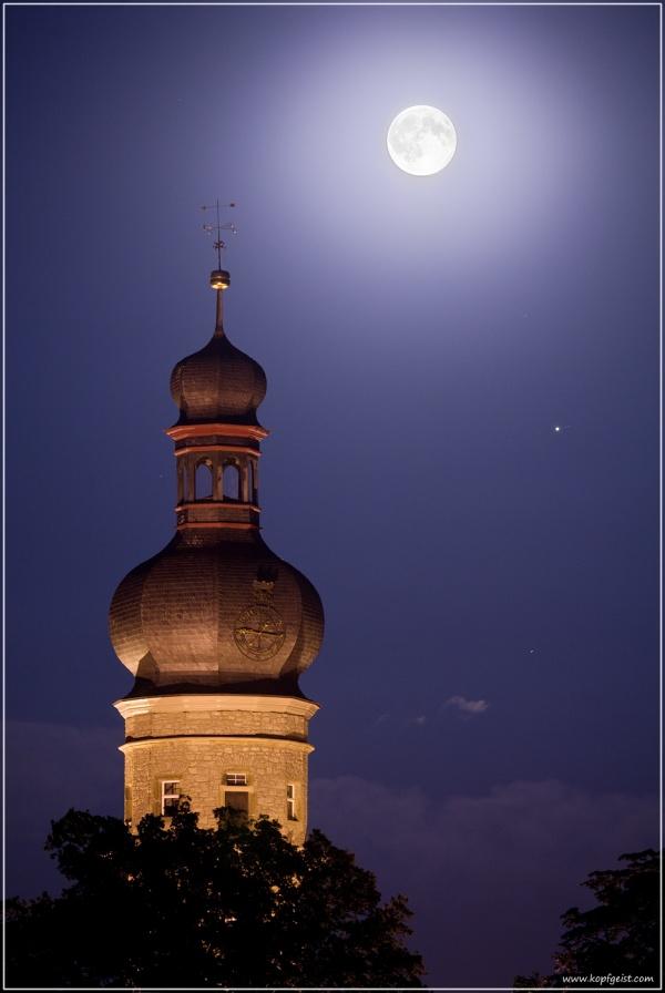 Una noche galileana