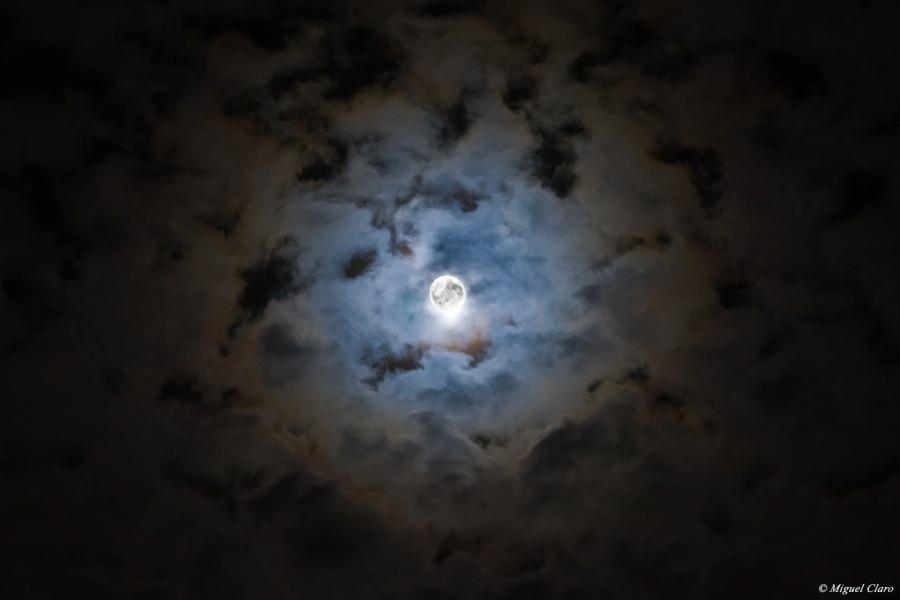 Luna de Difuntos