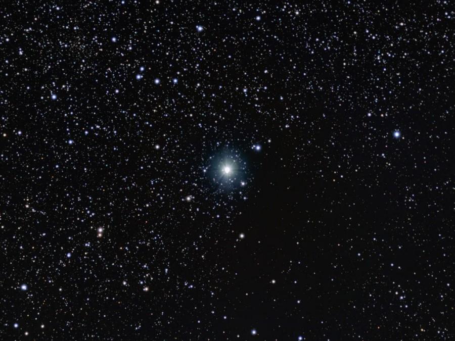 El misterio de la estrella que se desvanece