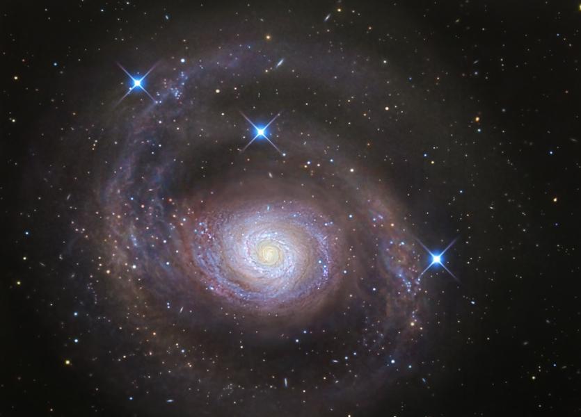 M94: una nueva perspectiva