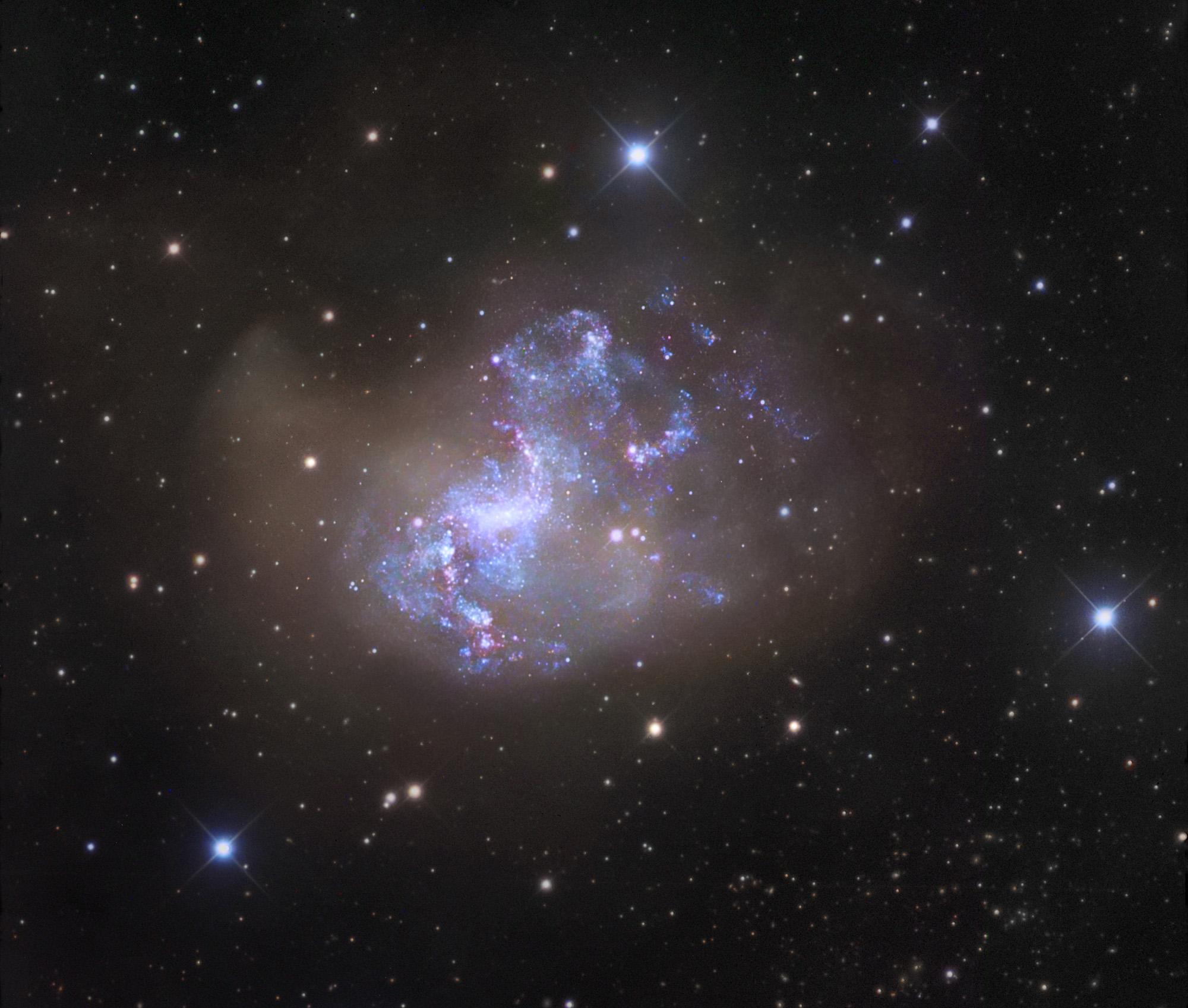 countless galaxies names - HD1280×1086