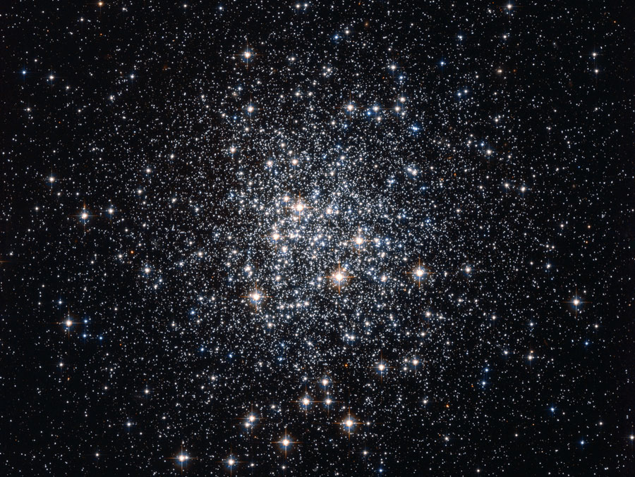 raw pictures from hubble - photo #41