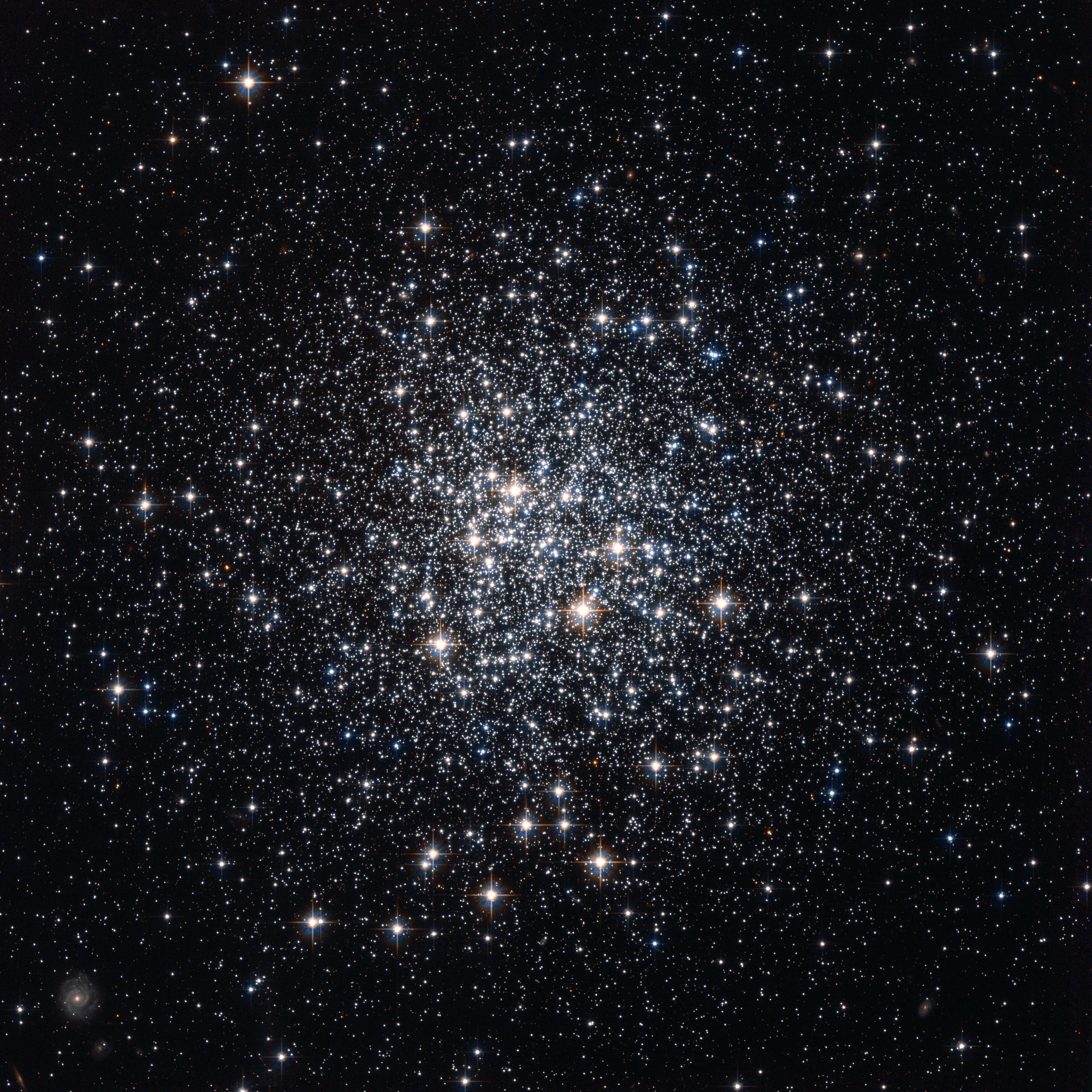 star clusters milky way galaxy - photo #11