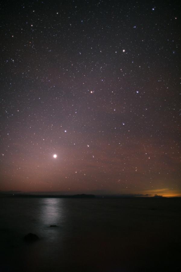 Eclíptica de Nueva Zelanda