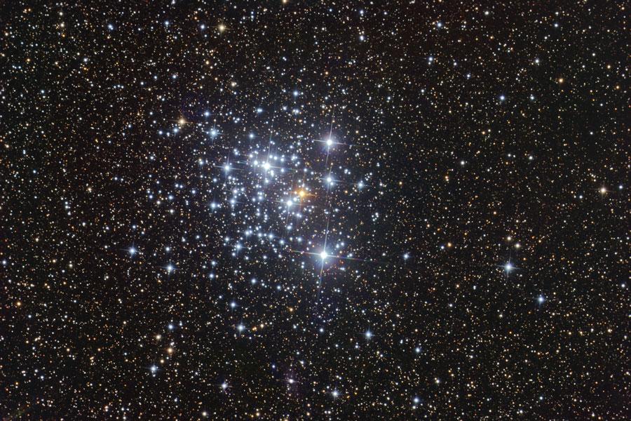 NGC 4755: El Joyero de Estrellas