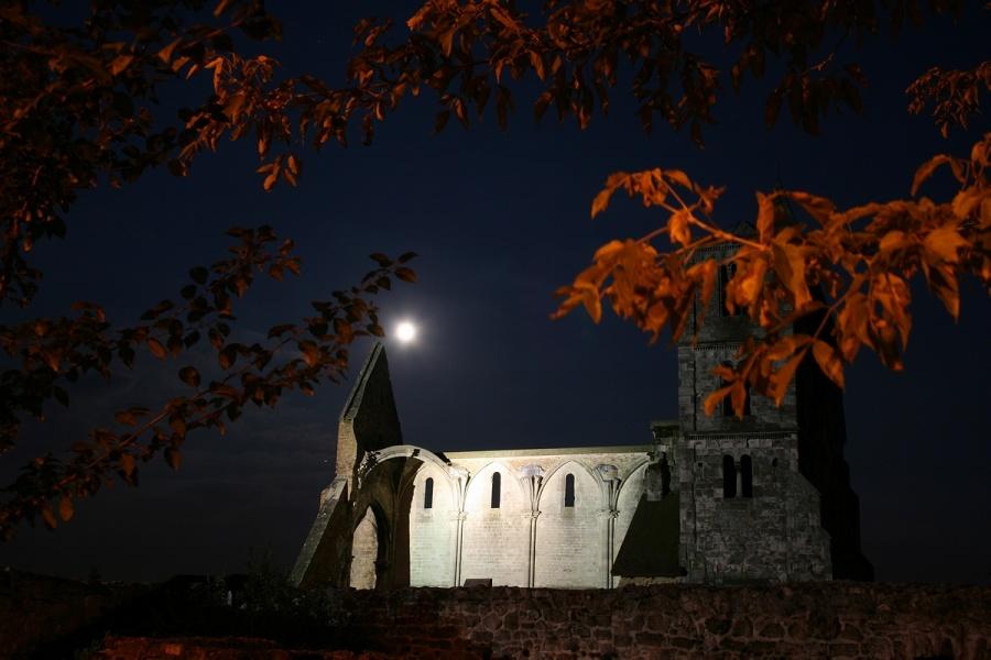 Equinoccio y la Luna de Cosecha
