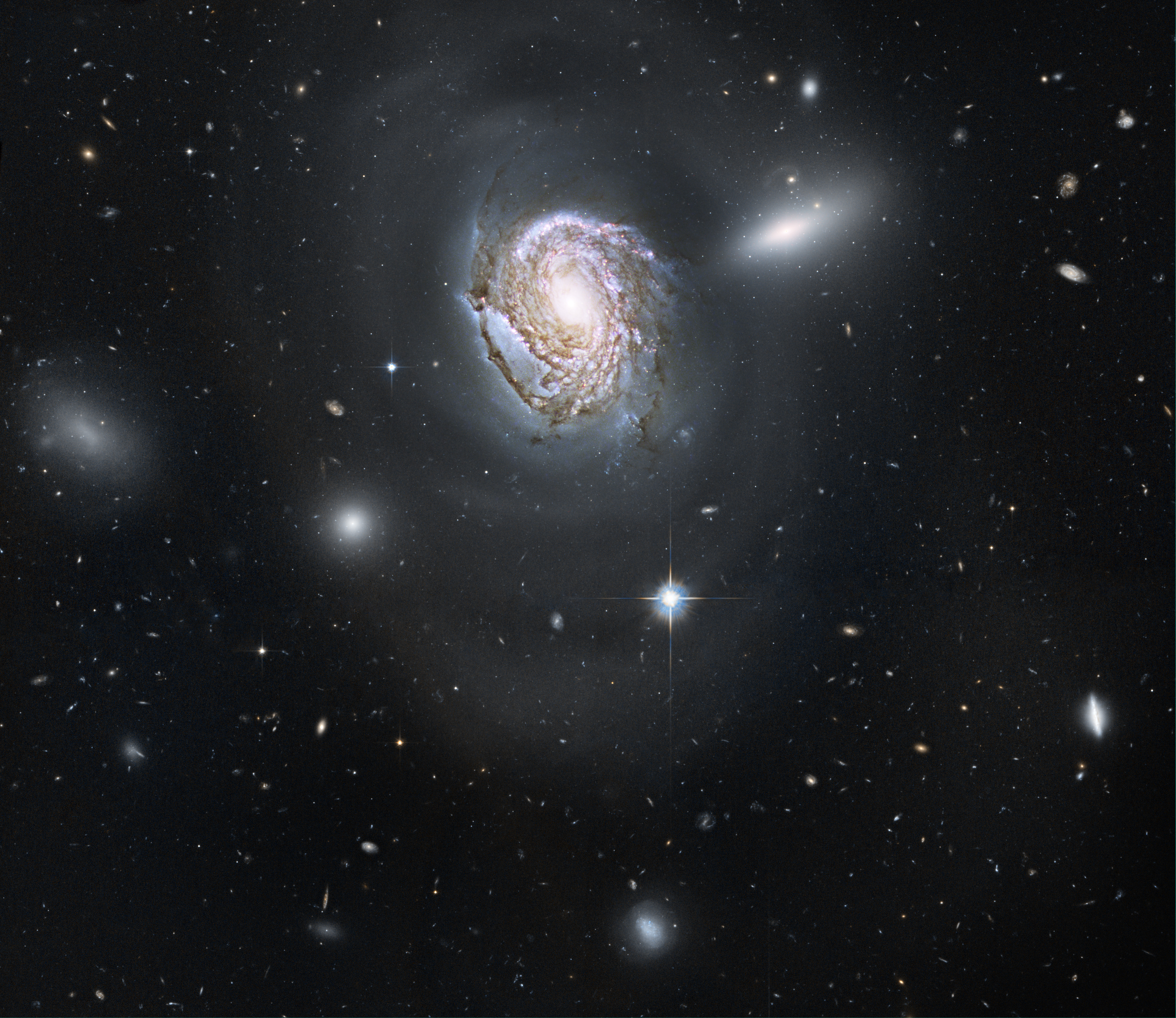 visible star clusters - photo #18