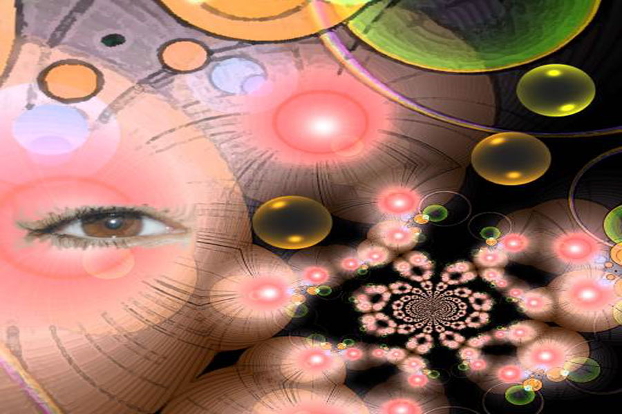 [摘译]每日天文一图 - 存在其它宇宙吗?(2010年11月14日) - 秋天的麦兜 - 蜗牛壳