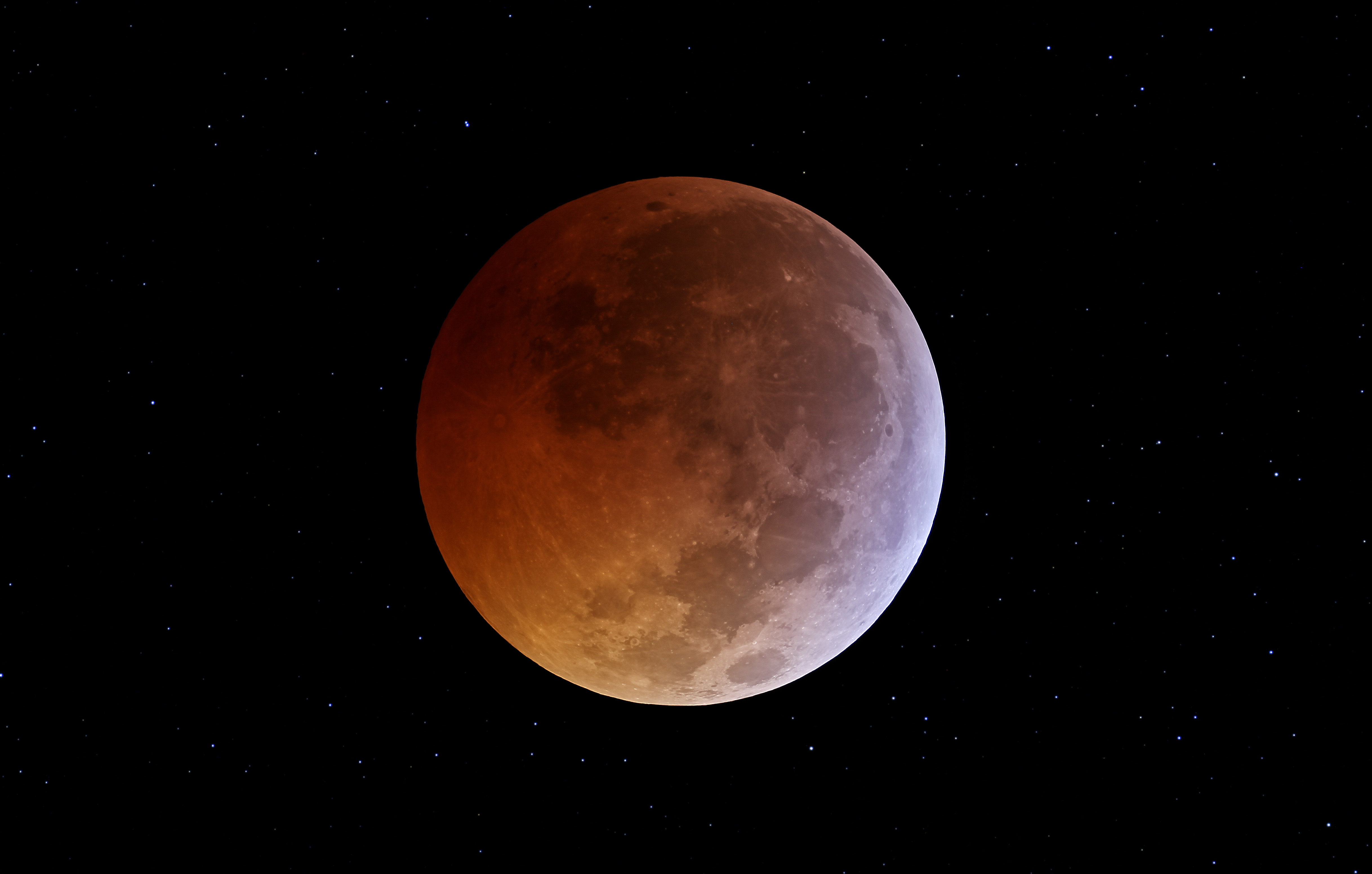 total lunar eclipse nasa - photo #9