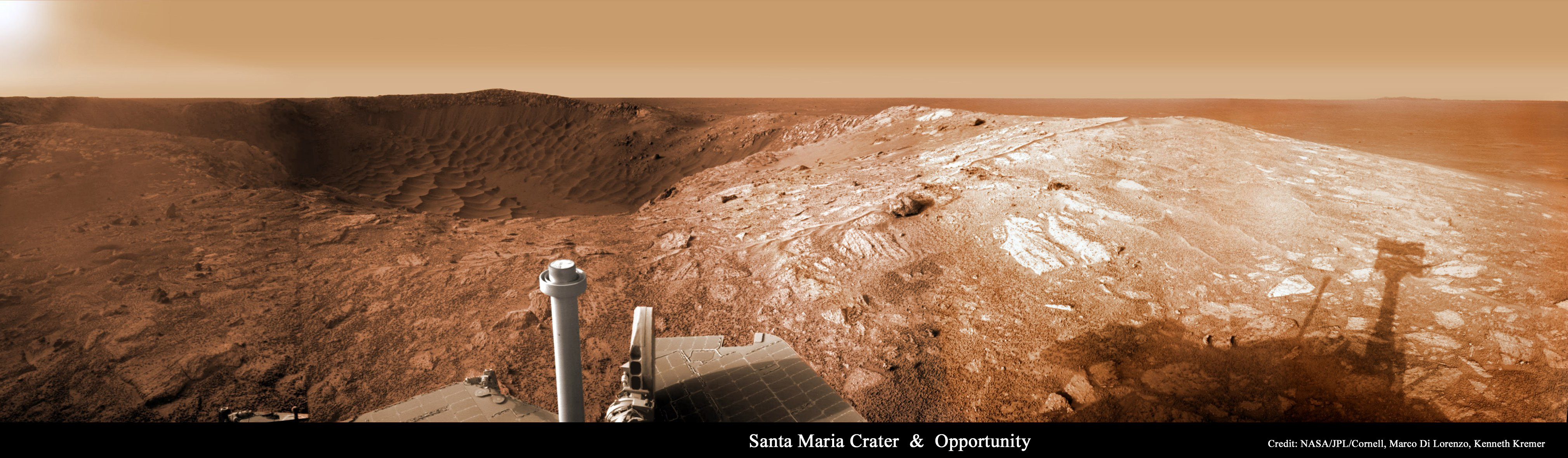 NASA says there is NO life on Mars Curiosity rover hasnt